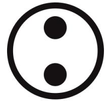 Illustration produit : symbole_double_ergot.jpg