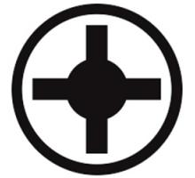 Illustration produit : symbole_philips.jpg