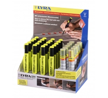 Illustration produit : 5280616_lyra_display_dry_seitl.jpg