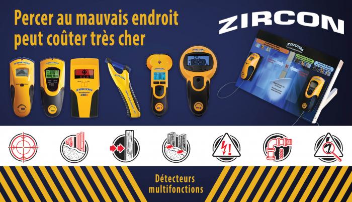 Illustration detecteurs materiaux multifonctions zircon